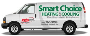 Smart Choice Heating & Cooling Inc.