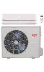 Bryant Ductless System